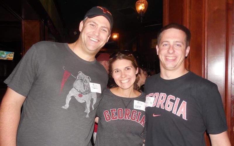 San Antonio - UGA Alumni Association