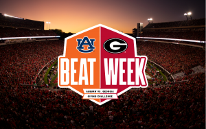 Beat Week | AU vs. UGA 2020