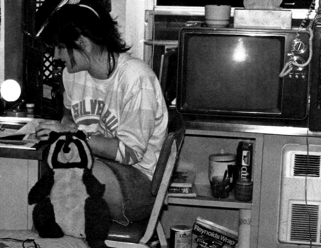 1989 TV