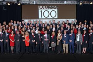 Bulldog 100 Class of 2017