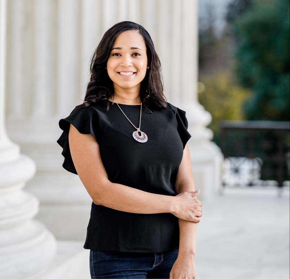 Christina Swoope Carrere (BS '11)