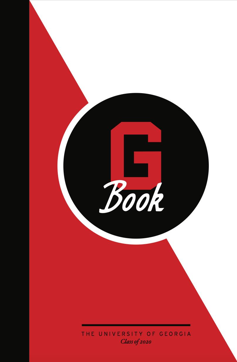Class of 2020 G Book