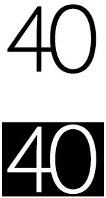 40 Under 40 UGA Alumni Association
