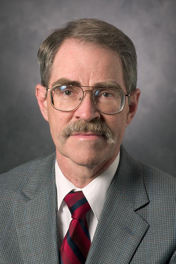 Dr. Charles S. Bullock