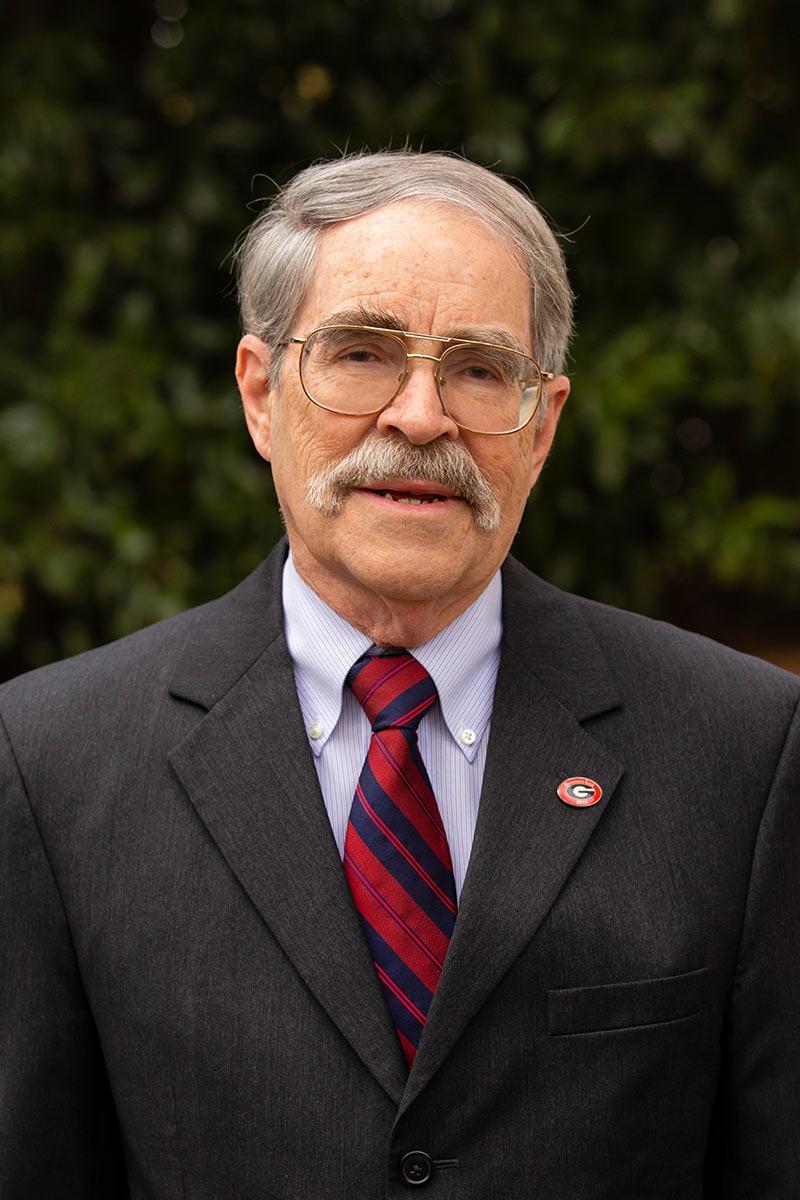 Charles Bullock III