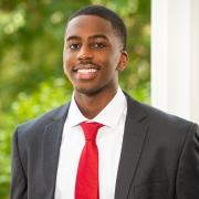 Aaron Ogunlana '23