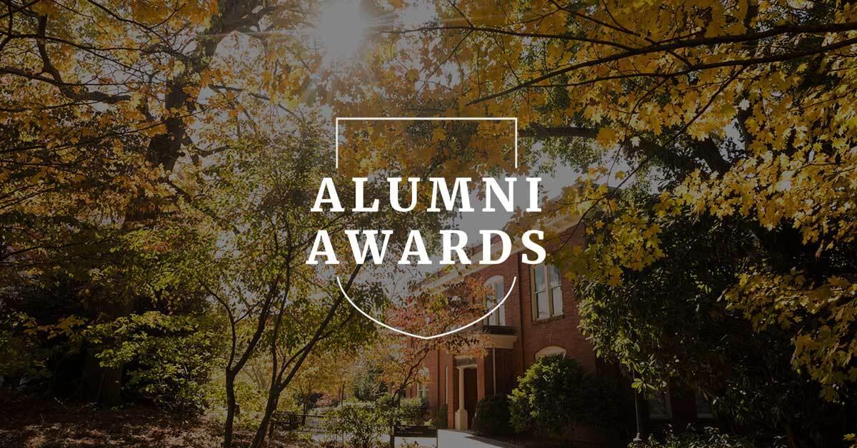 UGA Alumni Awards