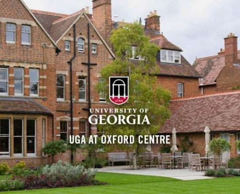 UGA at Oxford