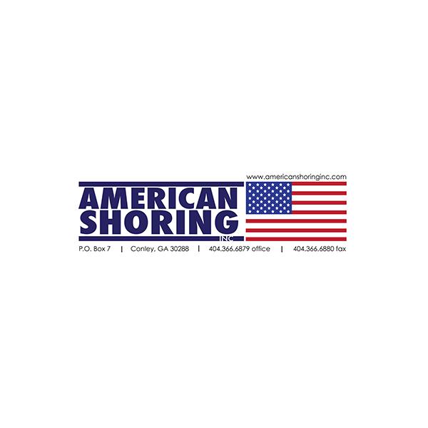 American Shoring, Inc
