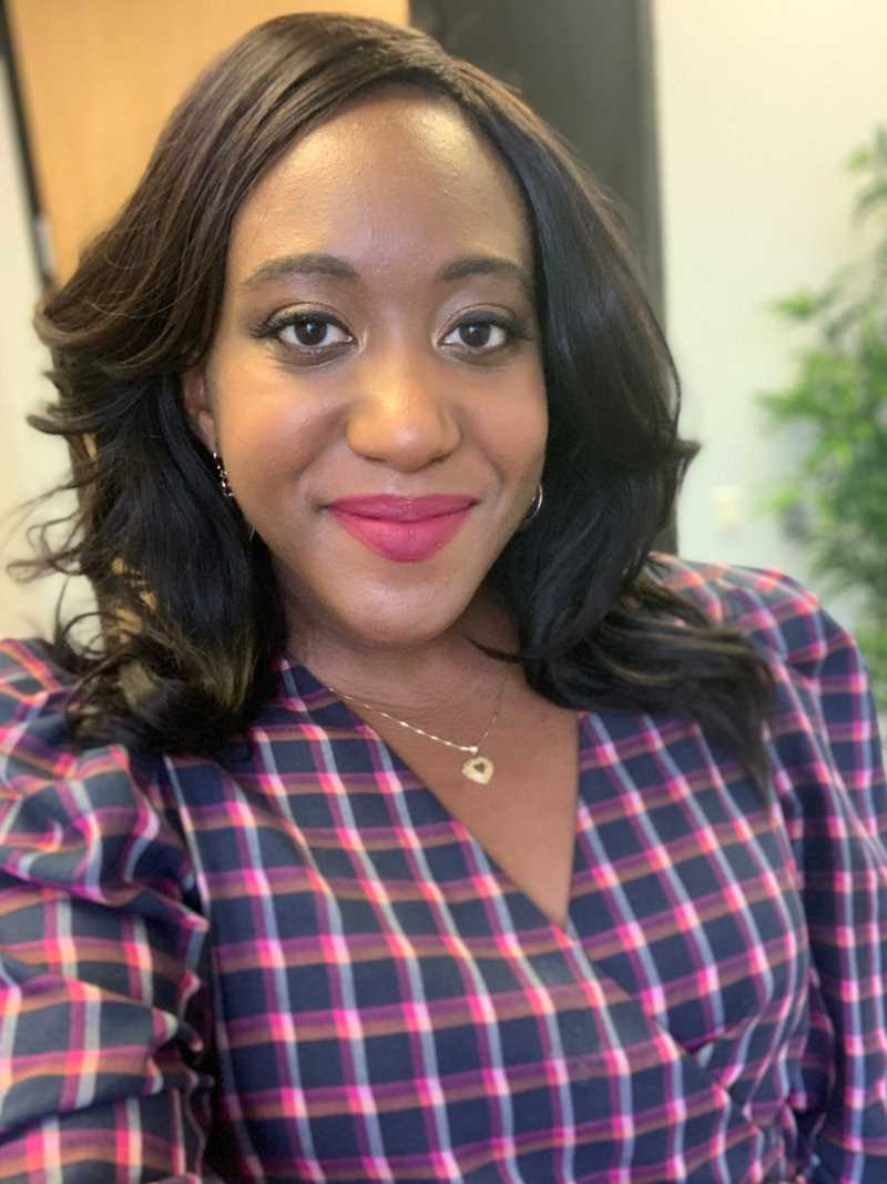 Angelique Jackson (ABJ '12)