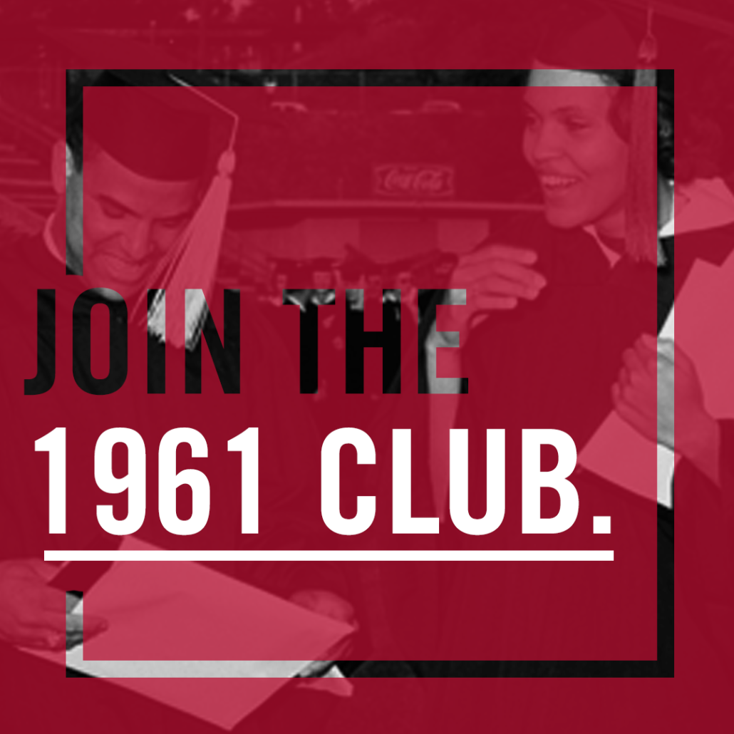 Join the 1961 Club