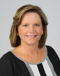 Ruth Bartlett (BBA '76)