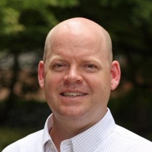 Brandon Marlow (BSAE '00, MBA '05)