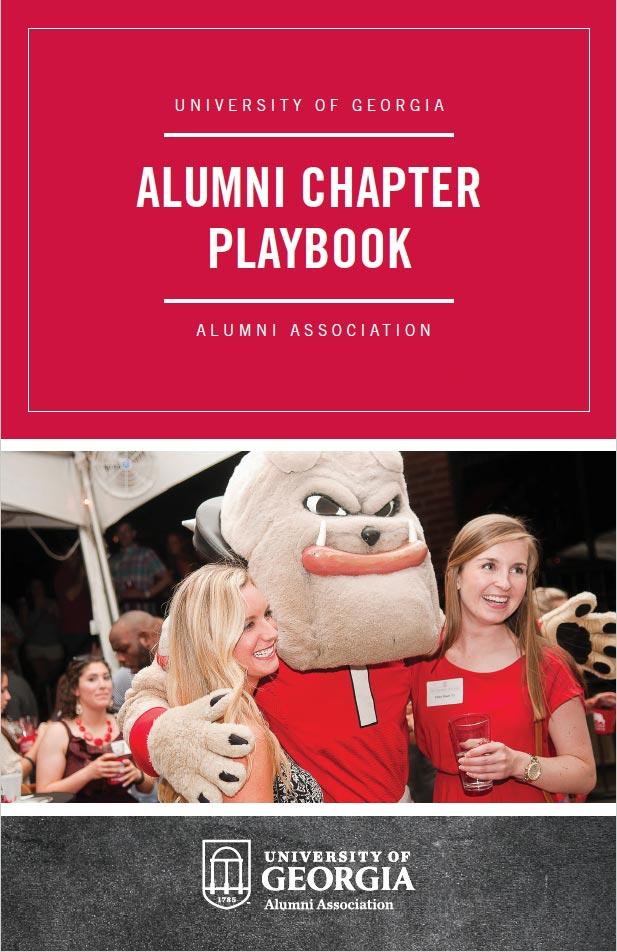 UGA Alumni Chapter Leader Playbook