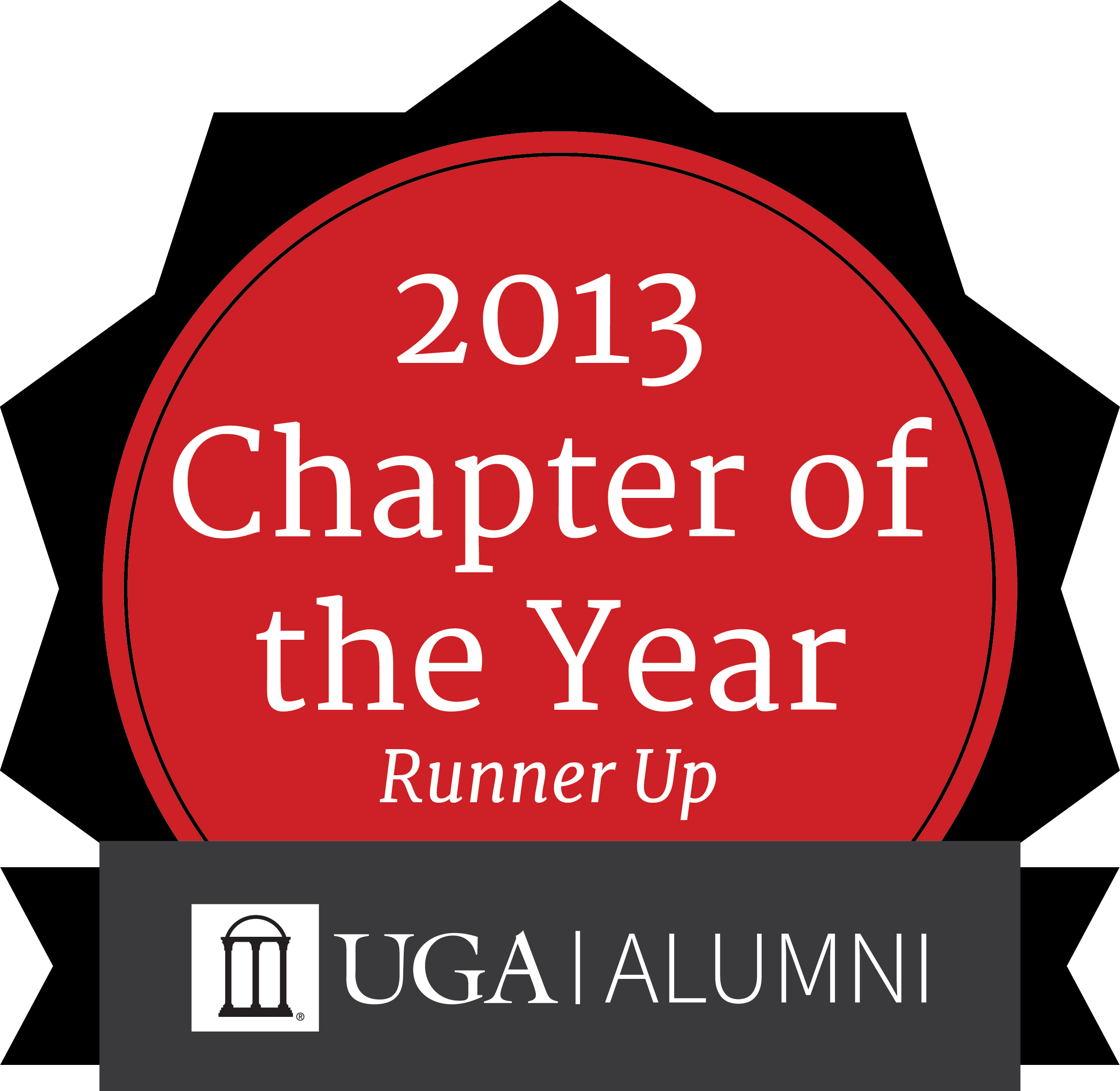 42514bd39b3 Chapter of the year runner - UGA Alumni Association
