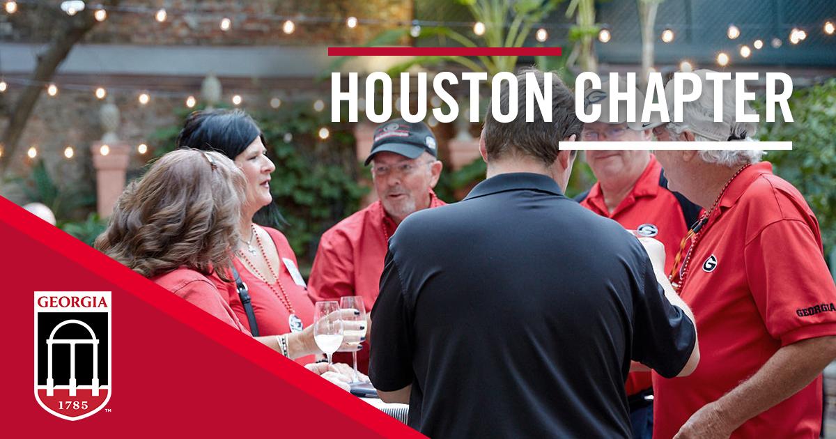 1e61bfbc4b6 Houston Chapter - UGA Alumni Association