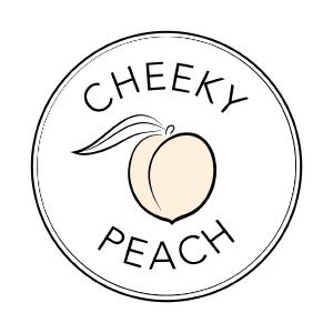Cheeky Peach