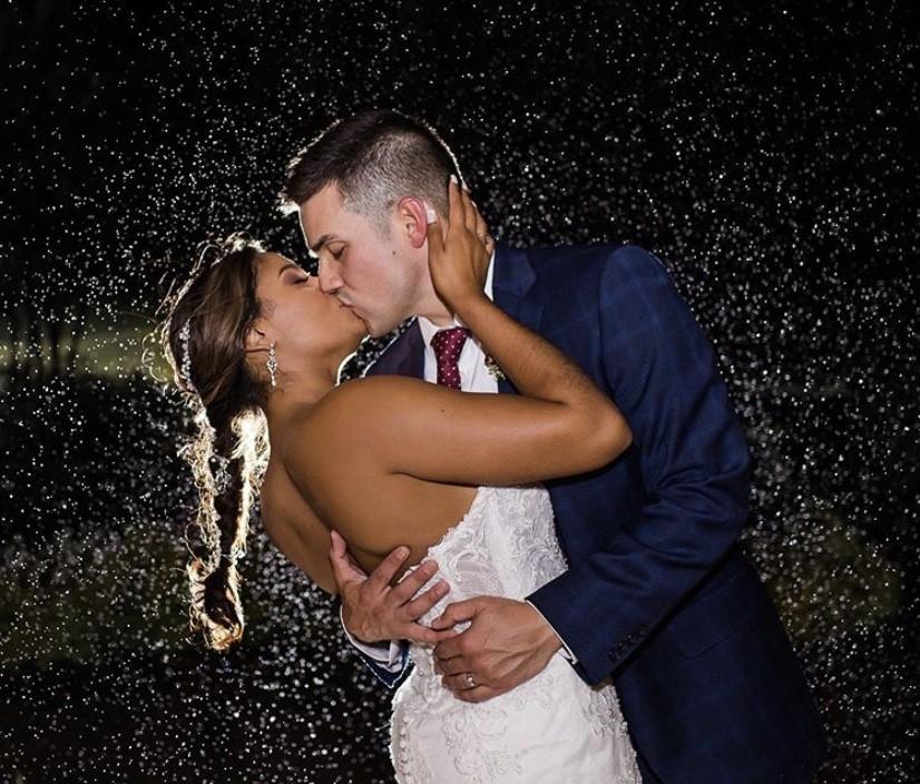 Severino-Hernandez Wedding | Claire Diana Wedding Photo