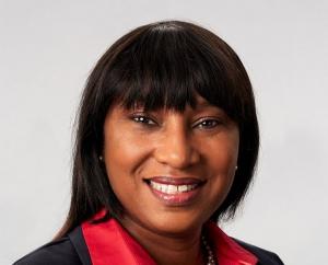 Ericka Davis (AB '93)