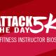 ATD5K Fitness Instructor Bios