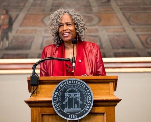 Monica Kaufman Pearson