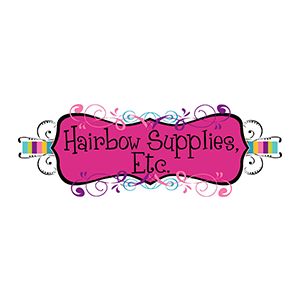 Hairbow Supplies