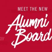 Meet the Alumni Board