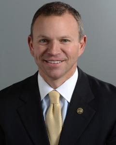 Brian Dill (AB '94)