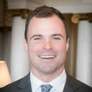 Garrett Hendricks