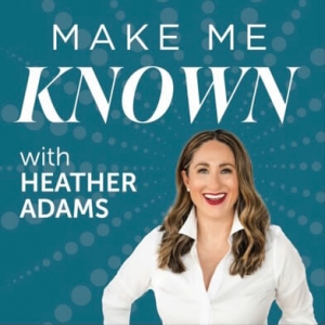 Make Me Known Podcast