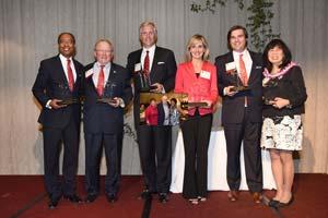 2018 Alumni Awards