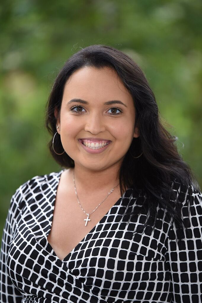 Isabella Nixon UGA Student Alumni Council