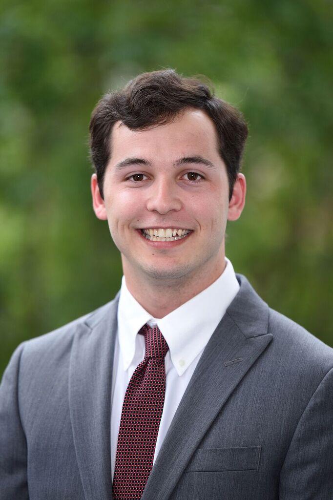 Nash Davis UGA Student Alumni Council