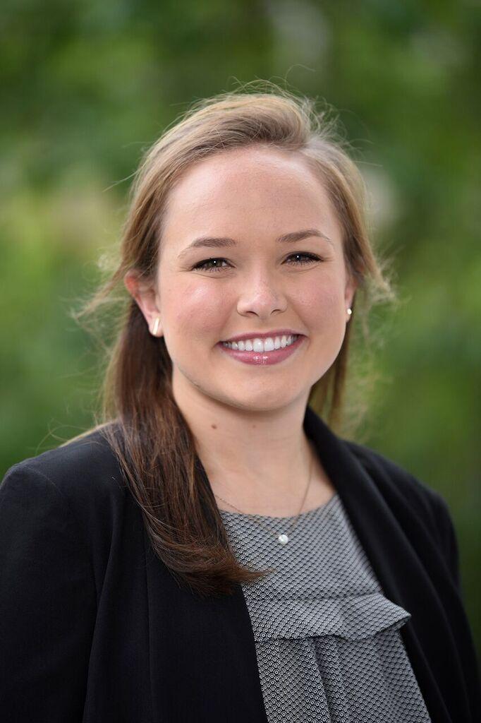 Reagan Rowlett UGA Student Alumni Council