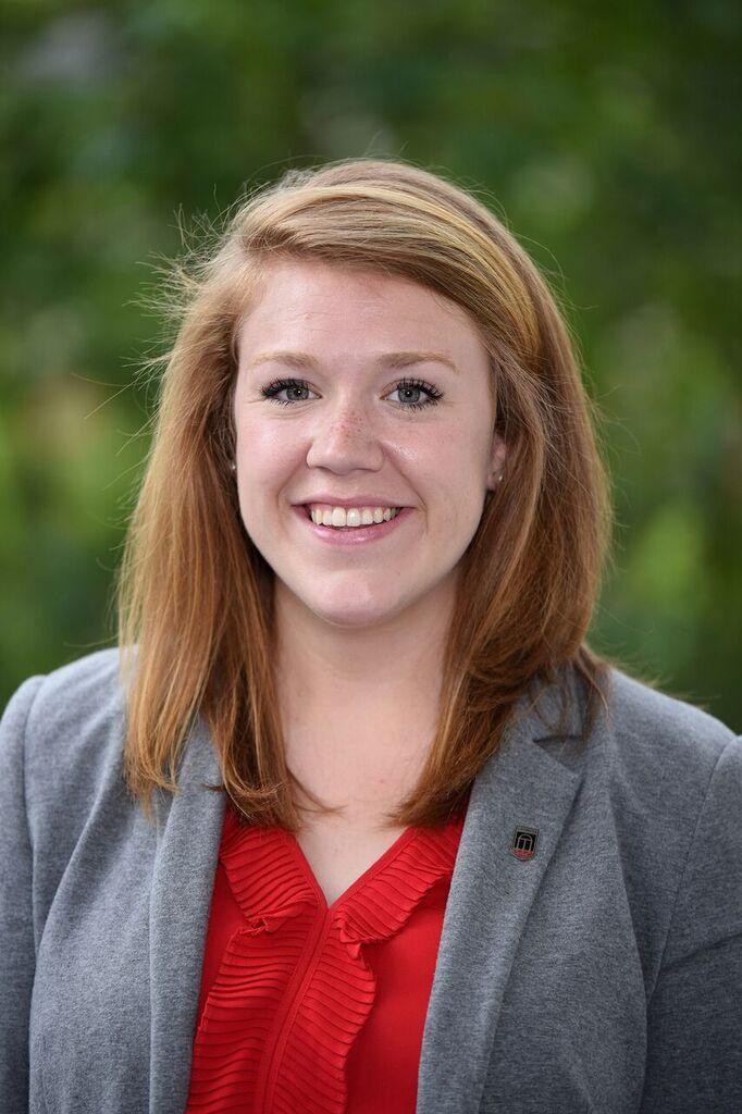 Savannah Lockman UGA Student Alumni Council