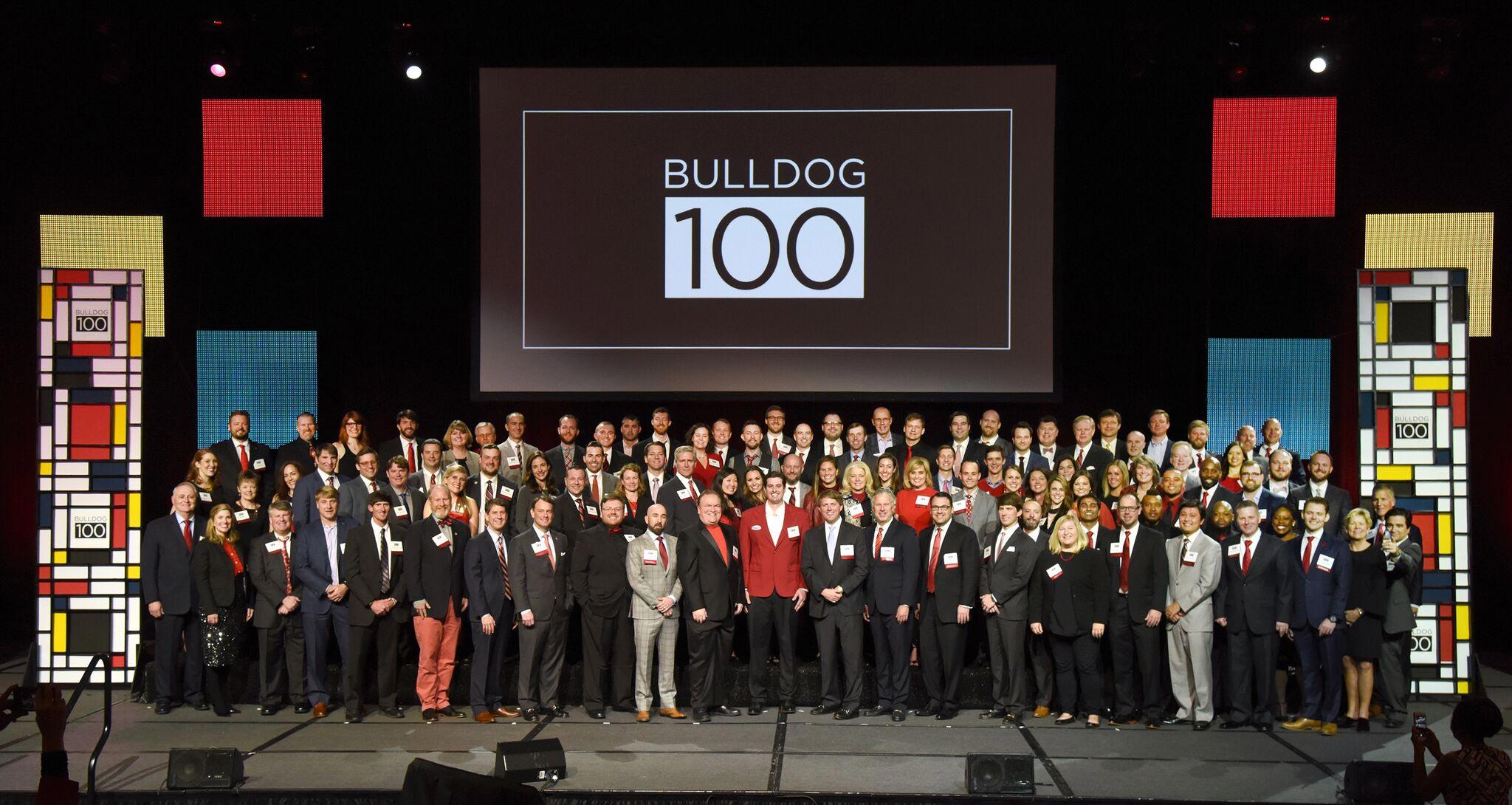 Bulldog 100 2018