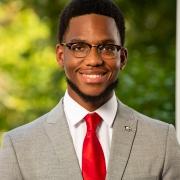 Kevin Nwogu '22