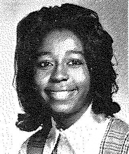 Margaret Vaughn 1970