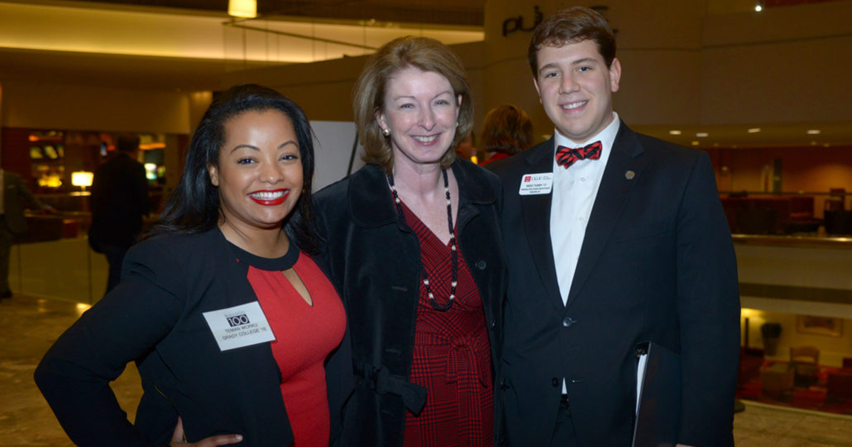Outgoing Board Members Offer Career Advice to Graduates ...