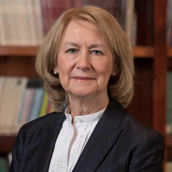 Dr. Libby Morris