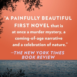 New York Times Book Review Quote