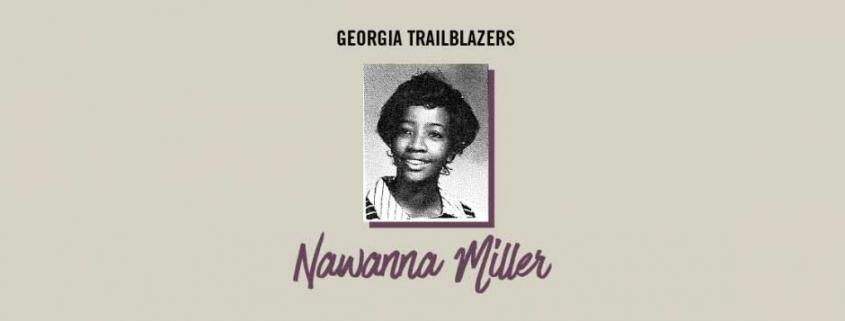 Nawanna Miller