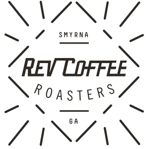 Rev Coffee Roasters Logo