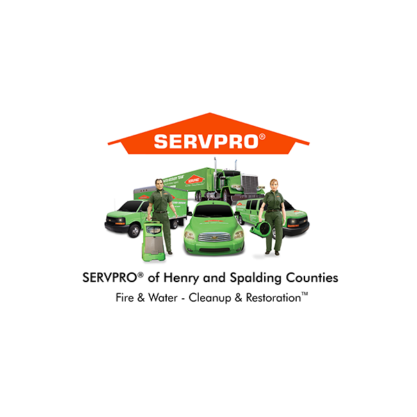 SERVPRO of Henry and Spalding Counties