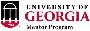 UGA Mentor Program Logo