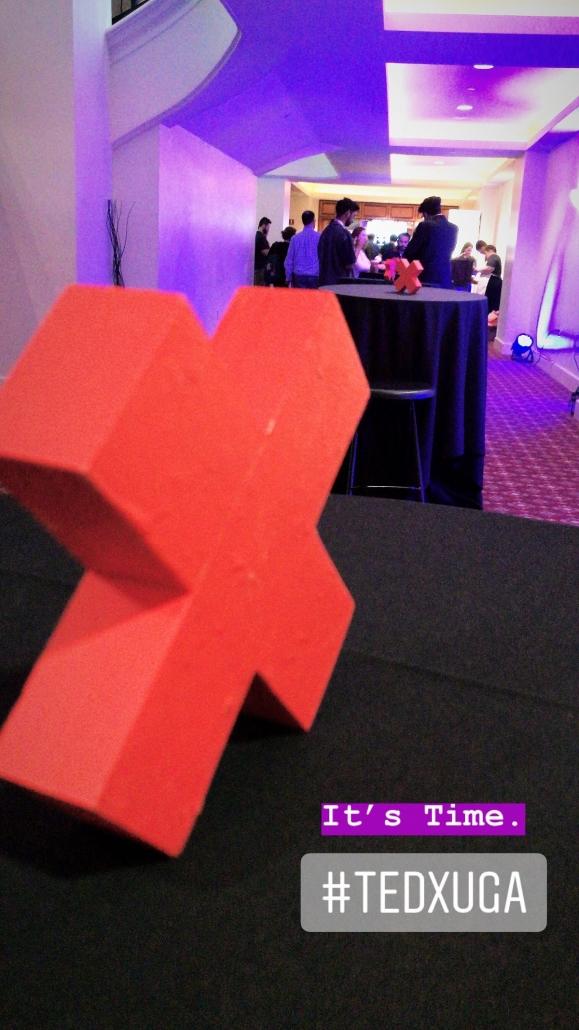 TEDxUGA-Decor
