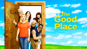 The Good Place Promo Poster