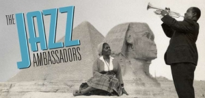 The Jazz Ambassadors Poster