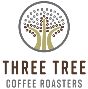 Three Tree Coffee Roasters Logo
