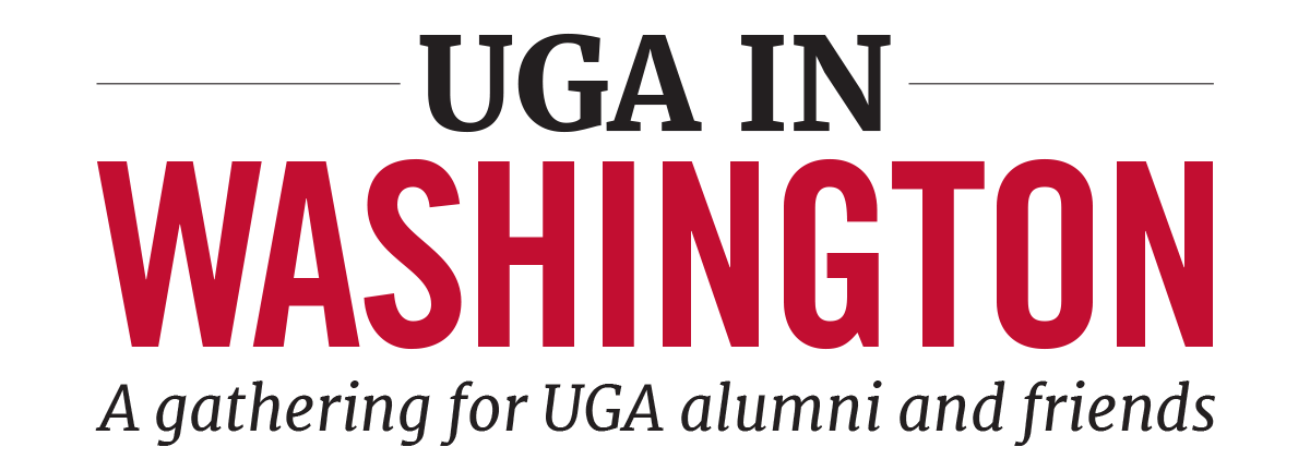 UGA in Washington